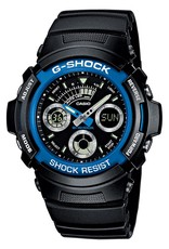 CASIO G-SHOCK AW 591-2A