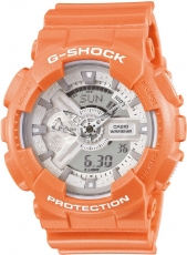 CASIO G-SHOCK GA 110SG-4A