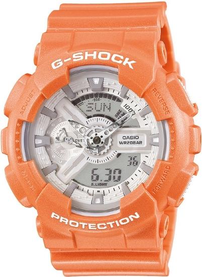 CASIO G-SHOCK G-CLASSIC GA 110SG-4A