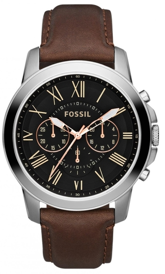 FOSSIL Grant FS4813