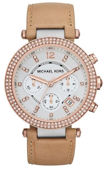 MICHAEL KORS Parker Chronograph MK5633