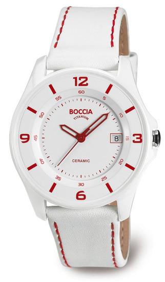 BOCCIA TITANIUM 3226-03