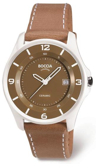 BOCCIA TITANIUM 3226-05