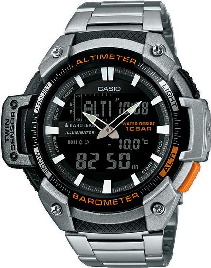 CASIO SPORT GEAR SGW 450HD-1B
