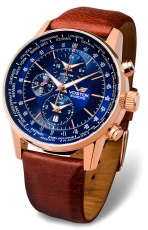 VOSTOK-EUROPE YM26/5609256