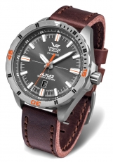 VOSTOK-EUROPE NH35A/320H263