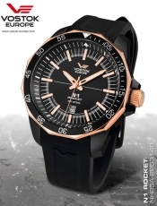 VOSTOK-EUROPE NH25A/2255148S