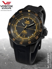 VOSTOK-EUROPE NH25A/2255151S