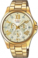 CASIO SHE 3806GD-9A
