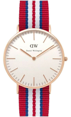 DANIEL WELLINGTON DW00100012