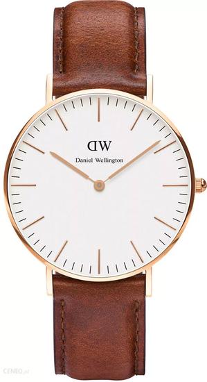DANIEL WELLINGTON Classic St Mawes 36mm DW00100035