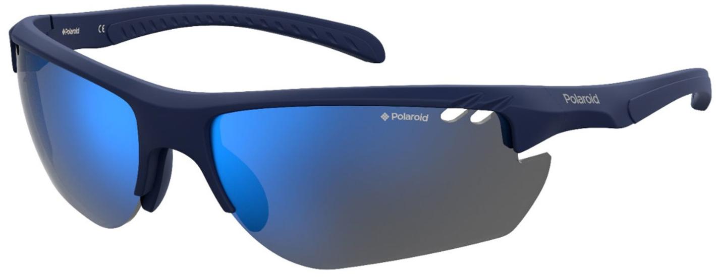 POLAROID Sport PLD7026/S IPQ/5X