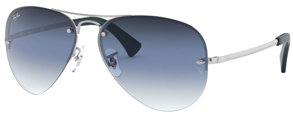 Ray-Ban RB3449 91290S