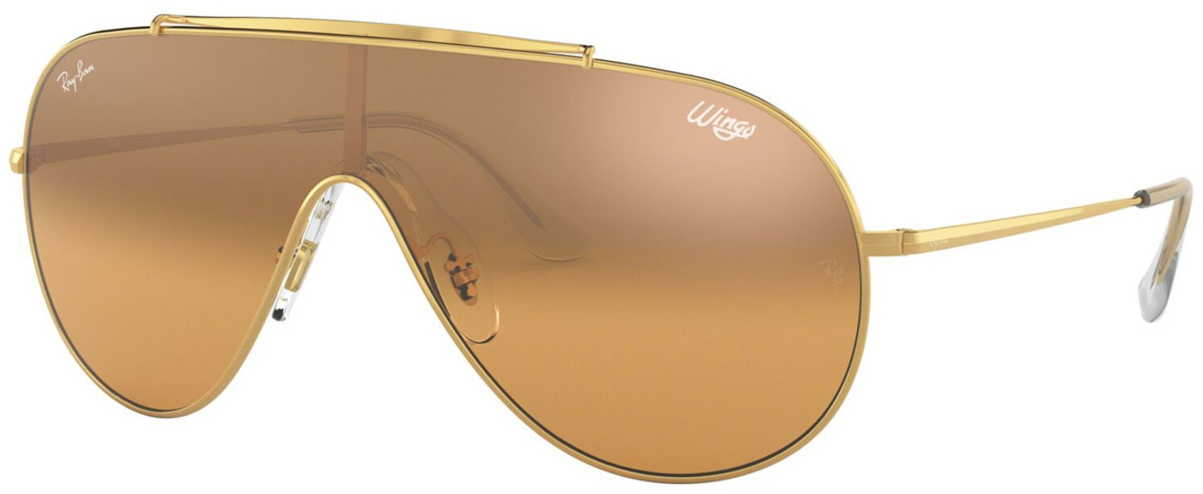 Ray-Ban Wings RB3597 9050Y1
