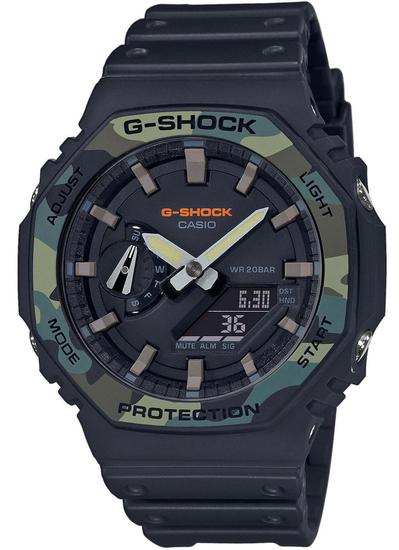 CASIO G-SHOCK G-CLASSIC GA-2100SU-1AER