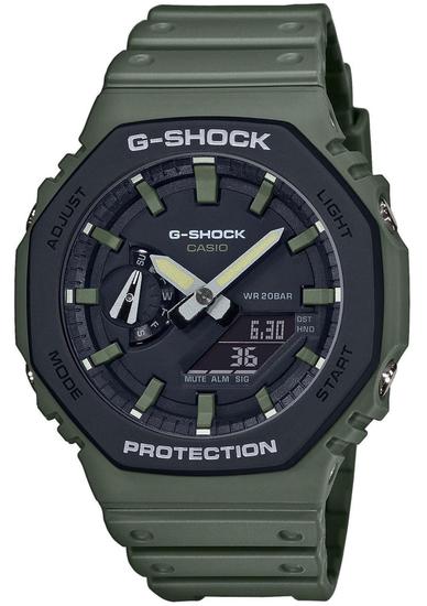 CASIO G-SHOCK G-CLASSIC GA-2110SU-3AER