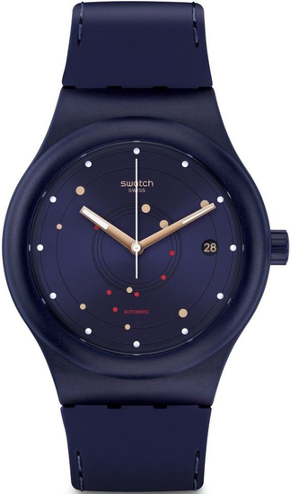 SWATCH SISTEM SEA FLEX SUTN403