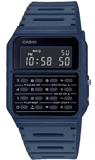 CASIO RETRO CA-53WF-2BEF