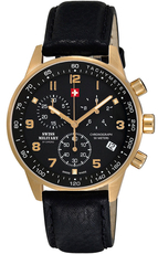 SWISS MILITARY CHRONO SM34012,10