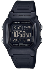 CASIO W-800H-1BVES