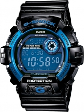 CASIO G-SHOCK G 8900A-1