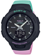CASIO BSA-B100MT-1AER