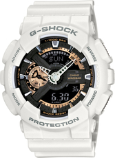 CASIO G-SHOCK GA 110RG-7A