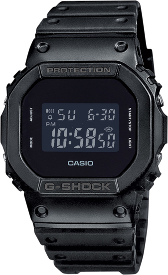 CASIO G-SHOCK G-SPECIALS DW 5600BB-1