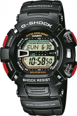 CASIO G-SHOCK G 9000-1