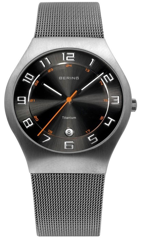 BERING Titanium 11937-007