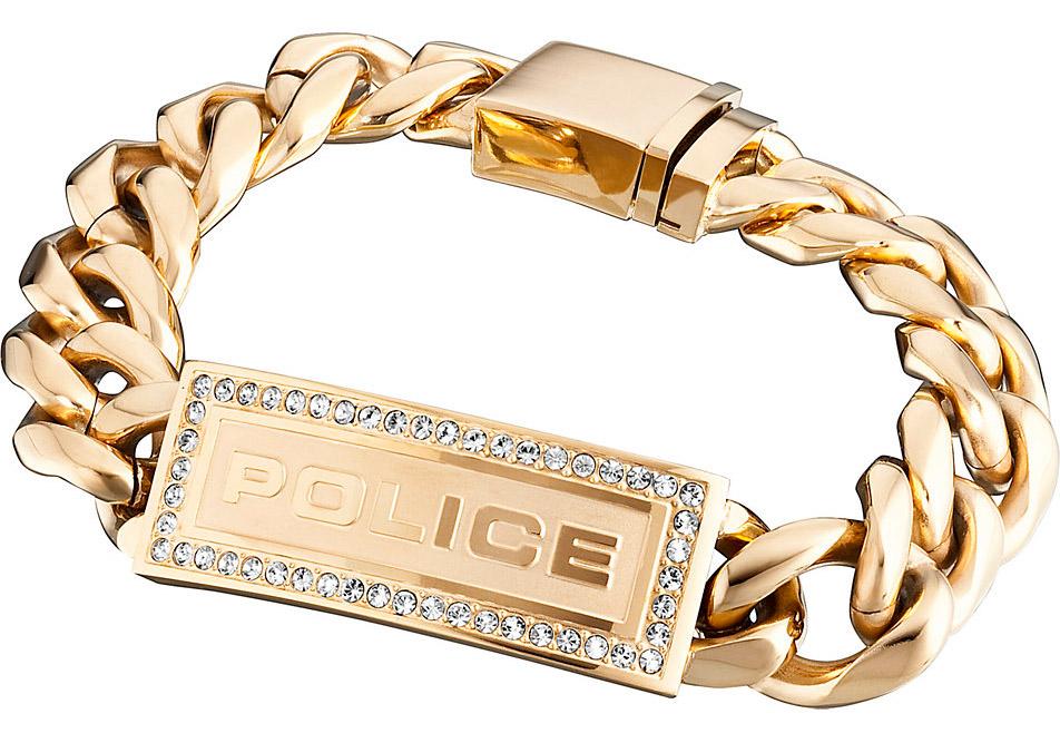 POLICE PJ25143BSG/01-S