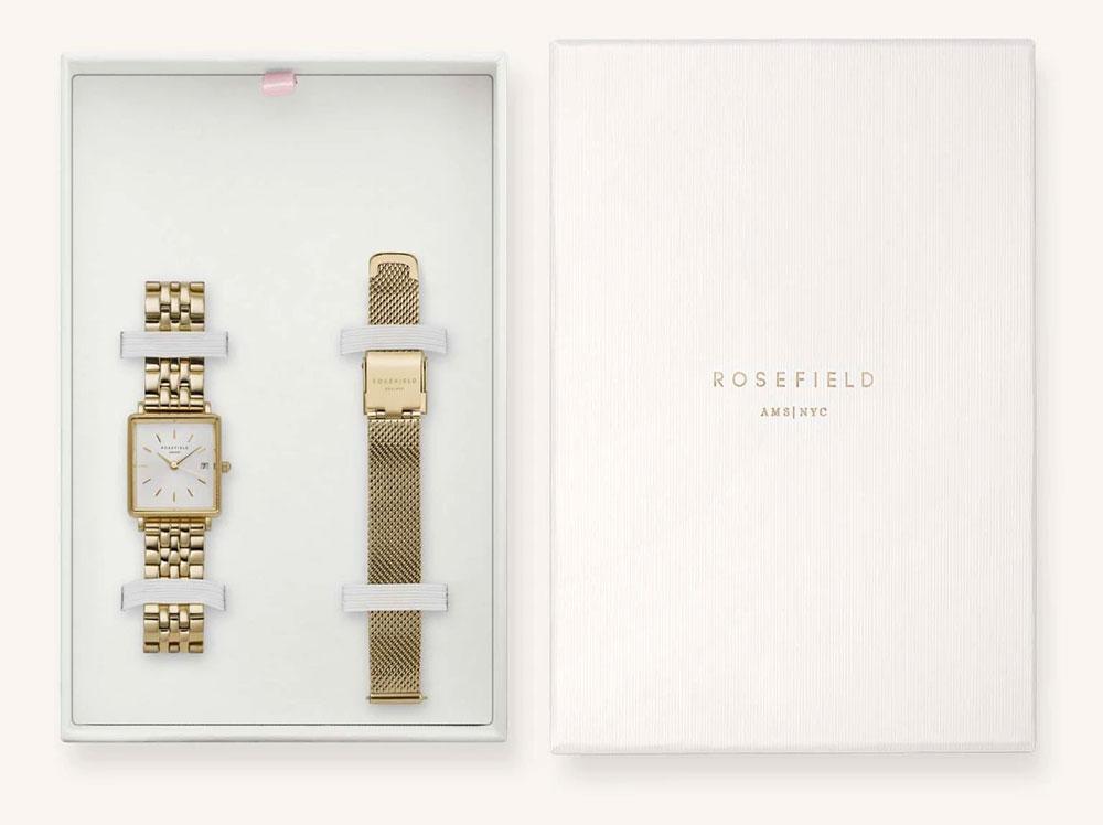 ROSEFIELD GIFT BOX BMWMG-X240