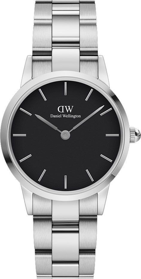 DANIEL WELLINGTON Iconic Link 28mm DW00100208