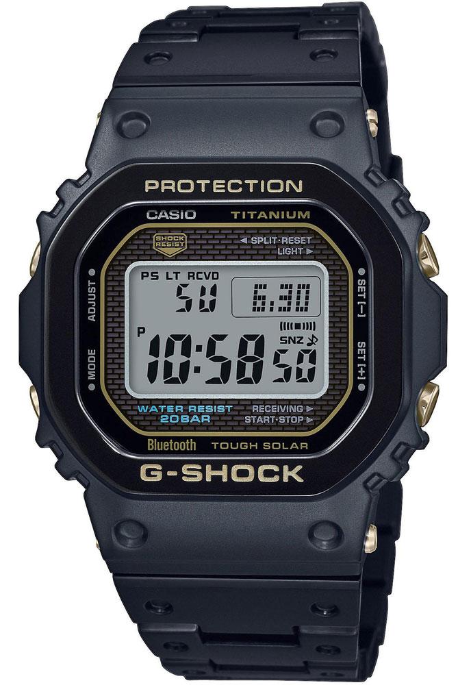 CASIO G-SHOCK G-SPECIALS GMW-B5000TB-1ER