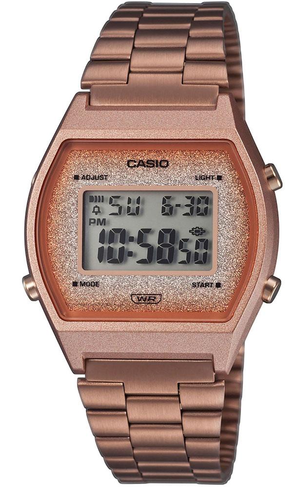 CASIO RETRO B640WCG-5EF
