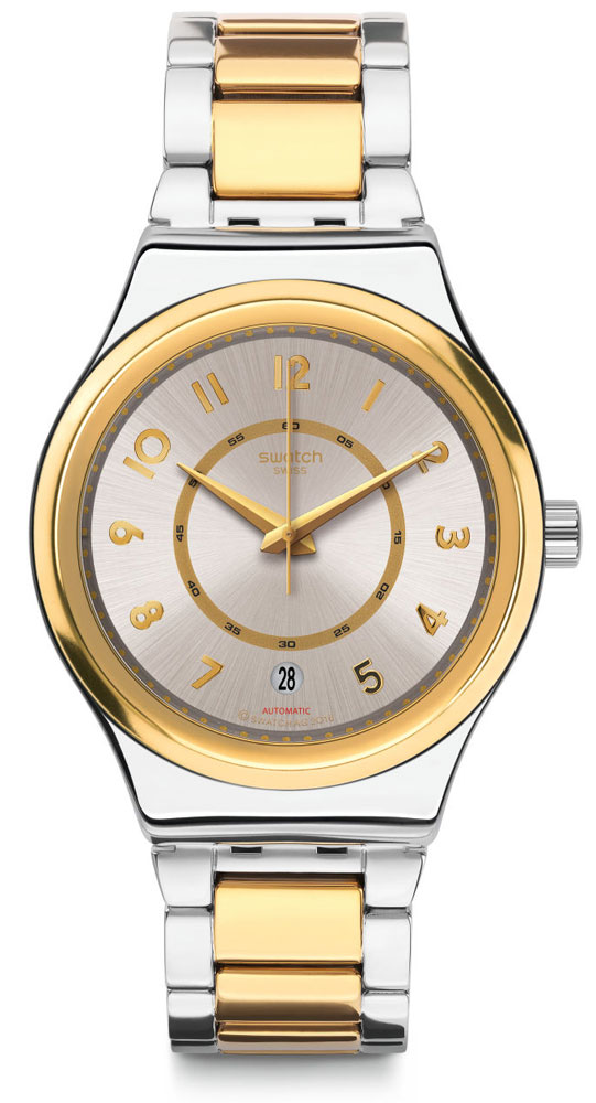 SWATCH SISTEM NUGGET YIS410G