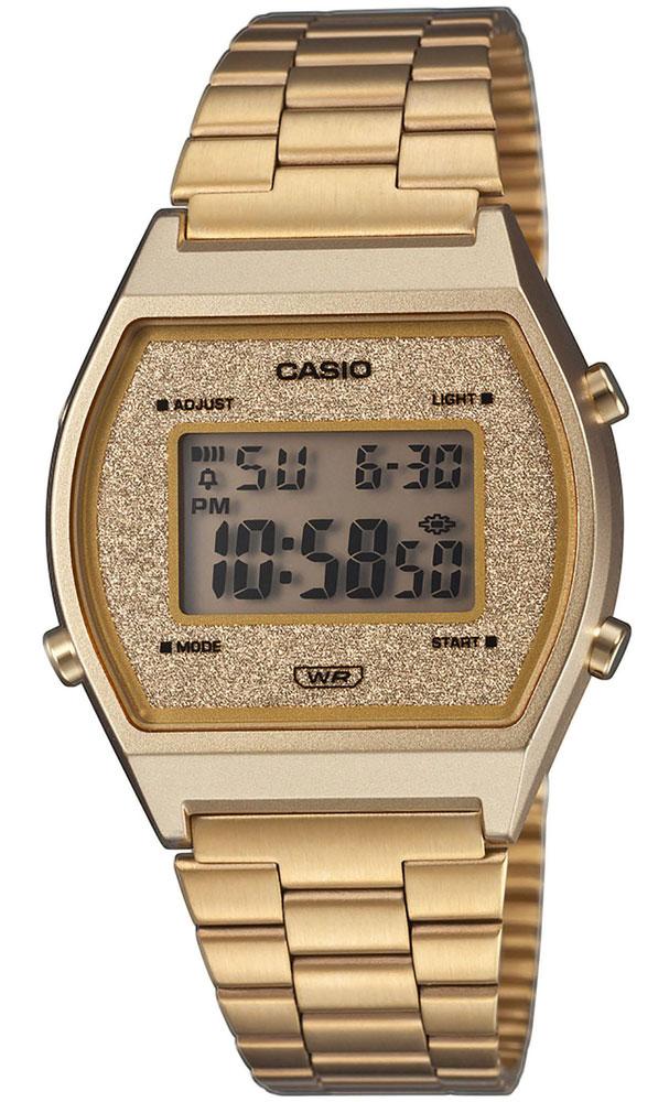 CASIO RETRO B640WGG-9EF
