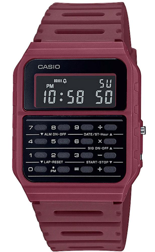 CASIO RETRO CA-53WF-4BEF