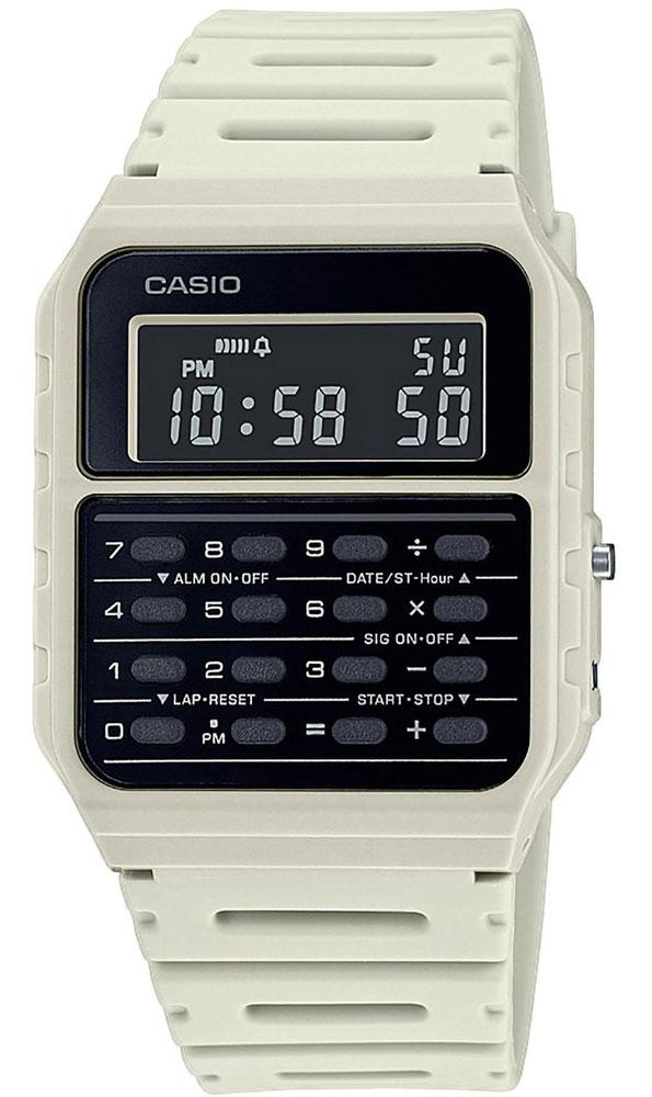 CASIO RETRO CA-53WF-8BEF