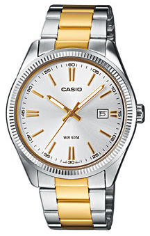 CASIO COLLECTION MTP 1302SG-7A