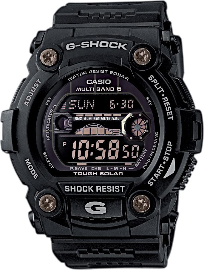 CASIO G-SHOCK G-CLASSIC GW 7900B-1