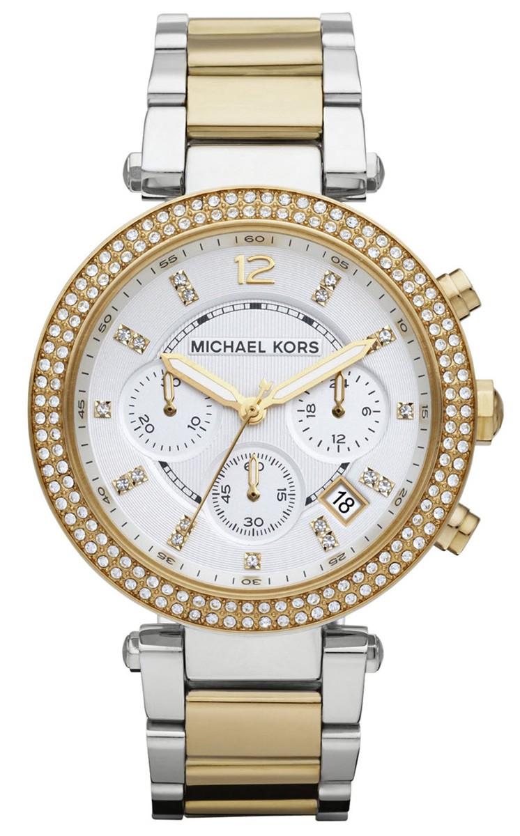 MICHAEL KORS Parker Chronograph MK5626