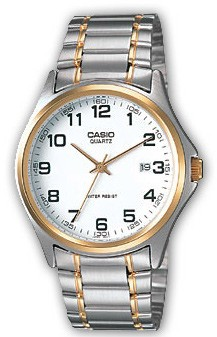 CASIO COLLECTION MTP 1188G-7B